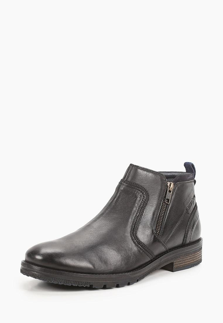Мужские ботинки Wrangler (Вранглер) WM02006A-096: изображение 2