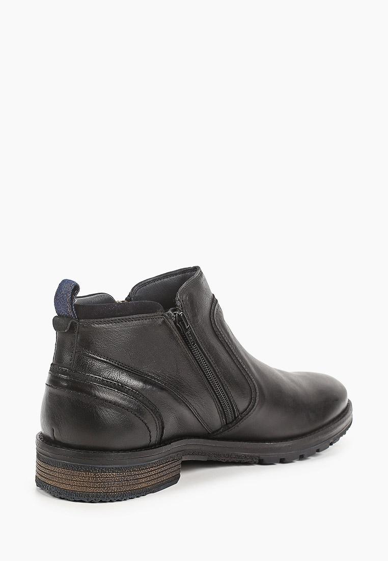 Мужские ботинки Wrangler (Вранглер) WM02006A-096: изображение 3
