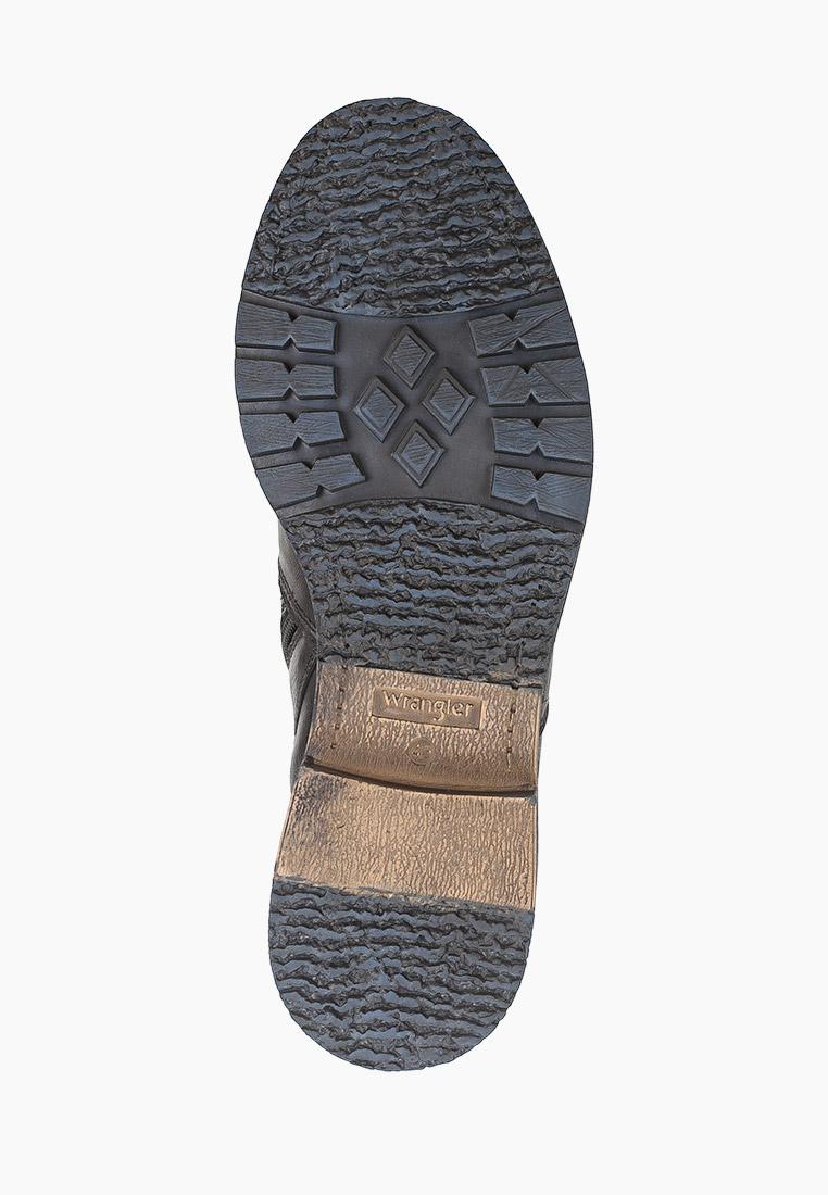 Мужские ботинки Wrangler (Вранглер) WM02006A-096: изображение 5