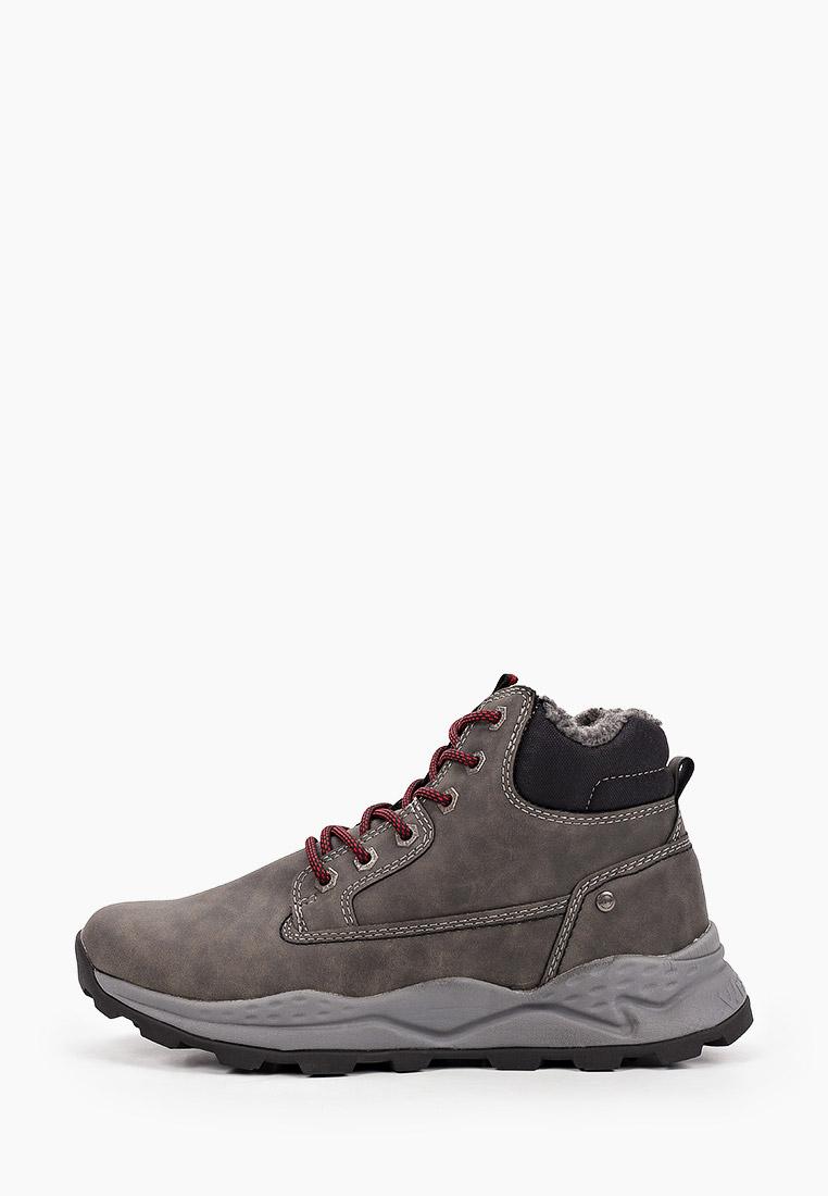 Мужские ботинки Wrangler (Вранглер) WM02153R-056
