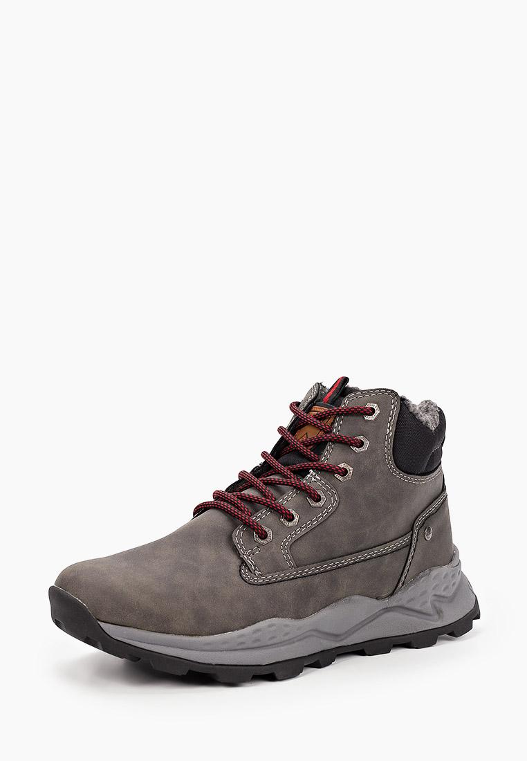 Мужские ботинки Wrangler (Вранглер) WM02153R-056: изображение 2