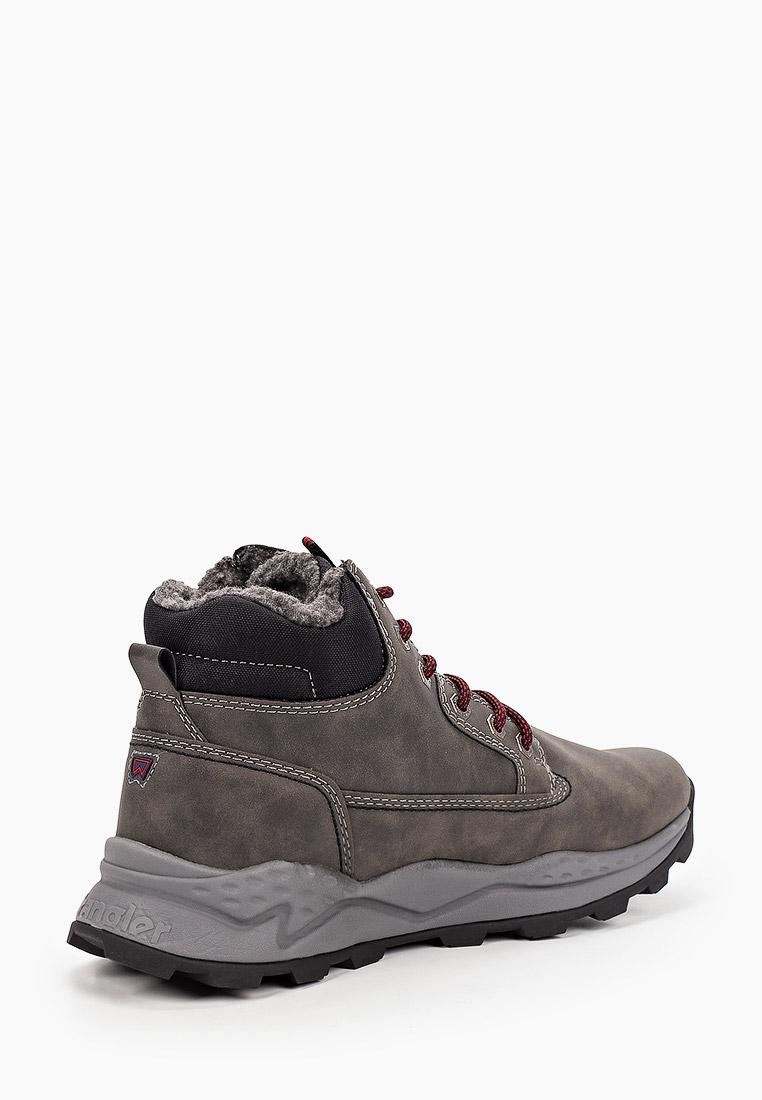 Мужские ботинки Wrangler (Вранглер) WM02153R-056: изображение 3