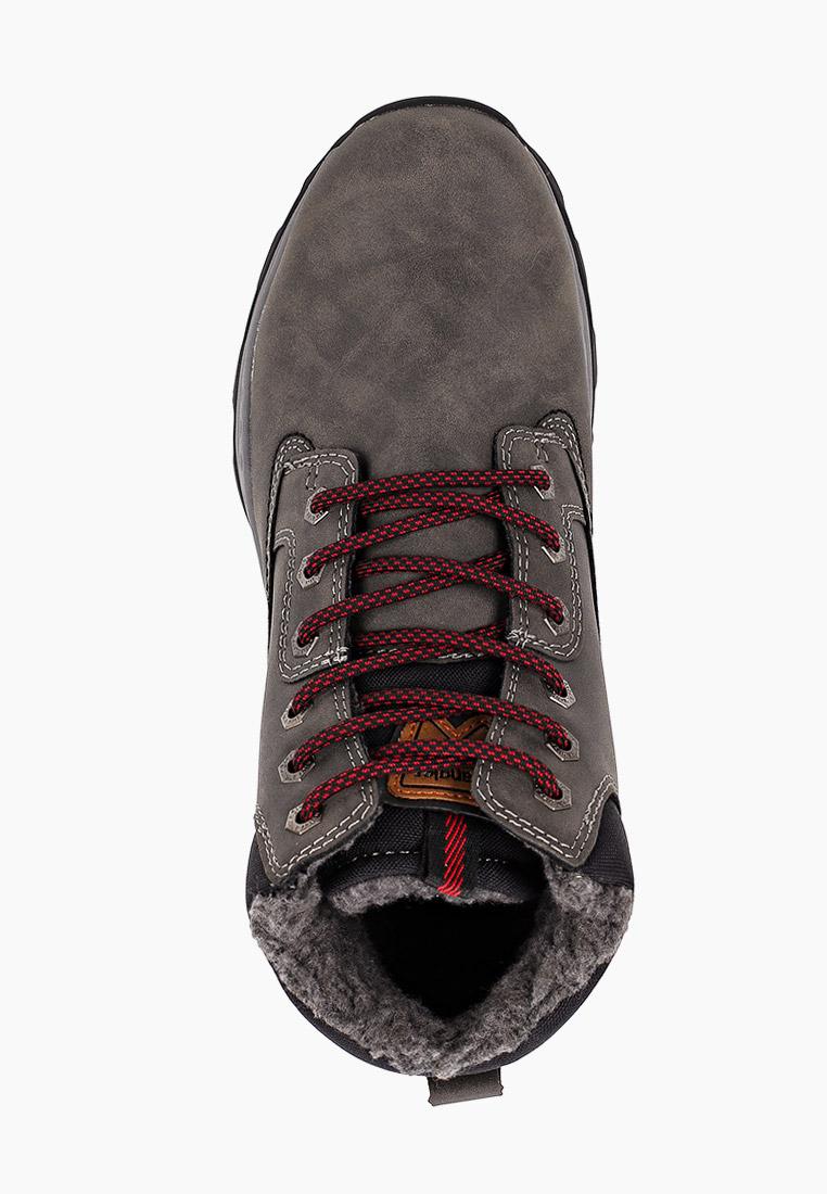 Мужские ботинки Wrangler (Вранглер) WM02153R-056: изображение 4