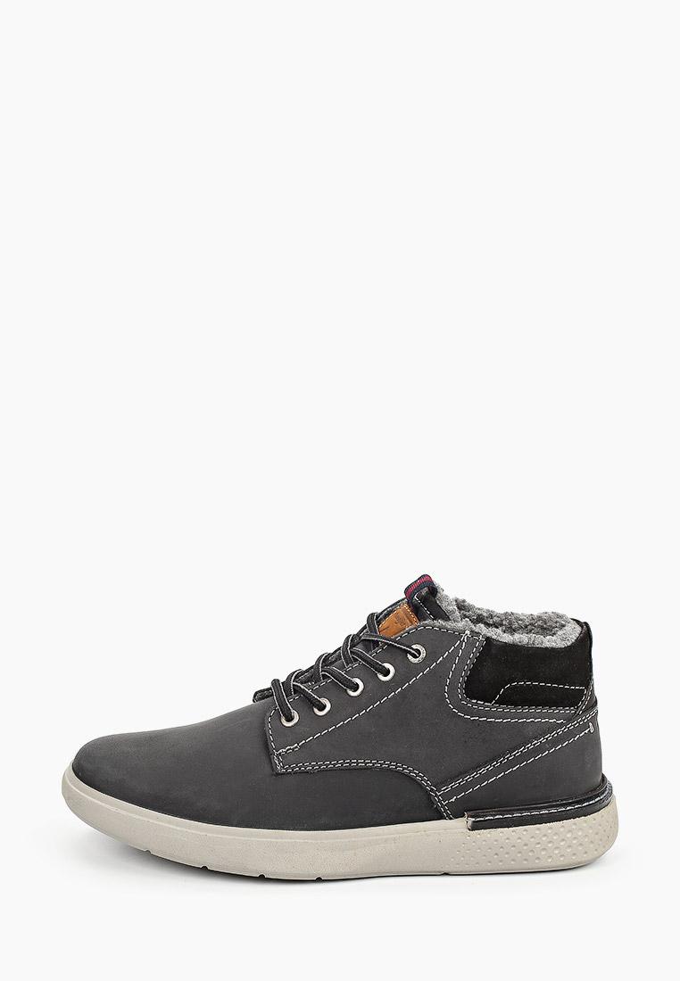 Мужские ботинки Wrangler (Вранглер) WM02035R-096