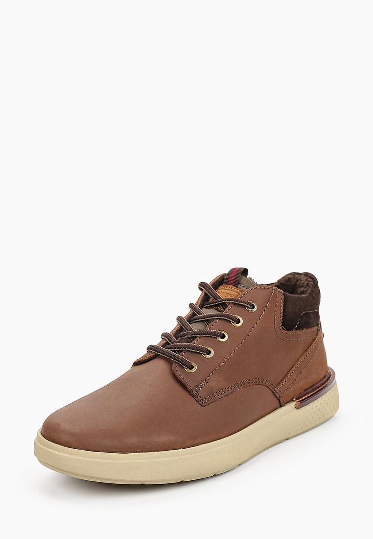 Мужские ботинки Wrangler (Вранглер) WM02035R-030: изображение 2