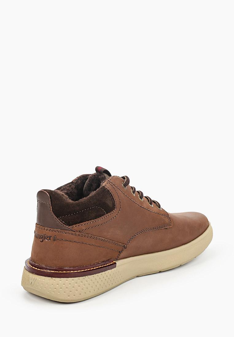 Мужские ботинки Wrangler (Вранглер) WM02035R-030: изображение 3