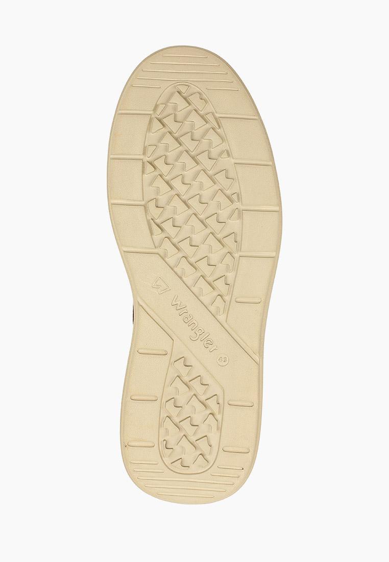Мужские ботинки Wrangler (Вранглер) WM02035R-030: изображение 5