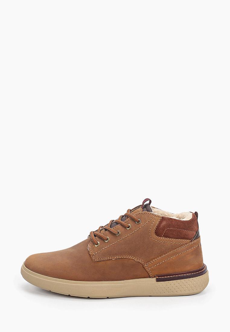 Мужские ботинки Wrangler (Вранглер) WM02035R-064
