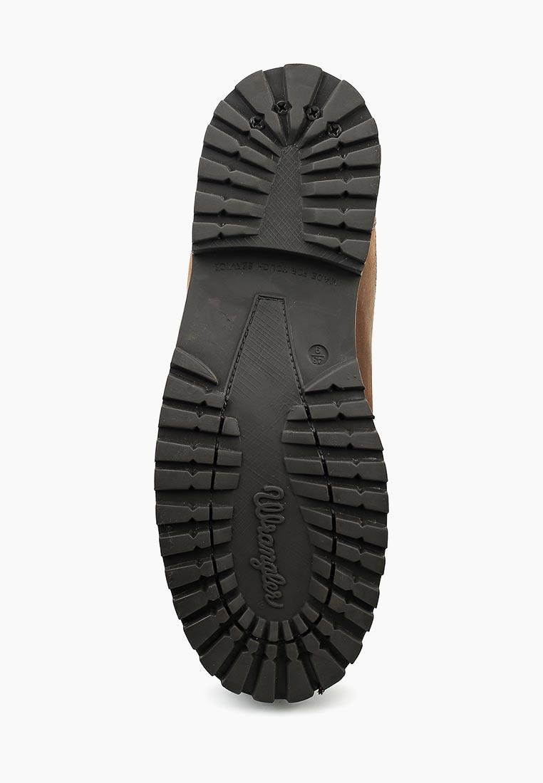 Мужские ботинки Wrangler (Вранглер) WM122785K: изображение 8