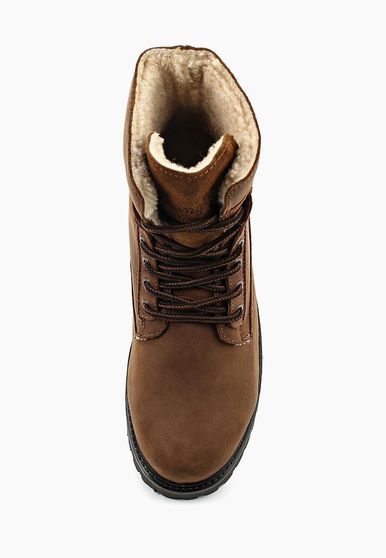 Мужские ботинки Wrangler (Вранглер) WM122785K: изображение 9