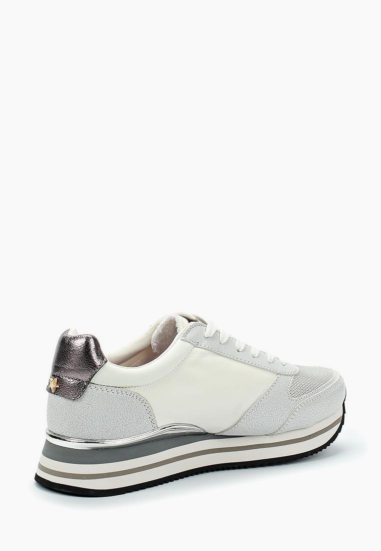 Женские кроссовки Wrangler (Вранглер) WL181547: изображение 3