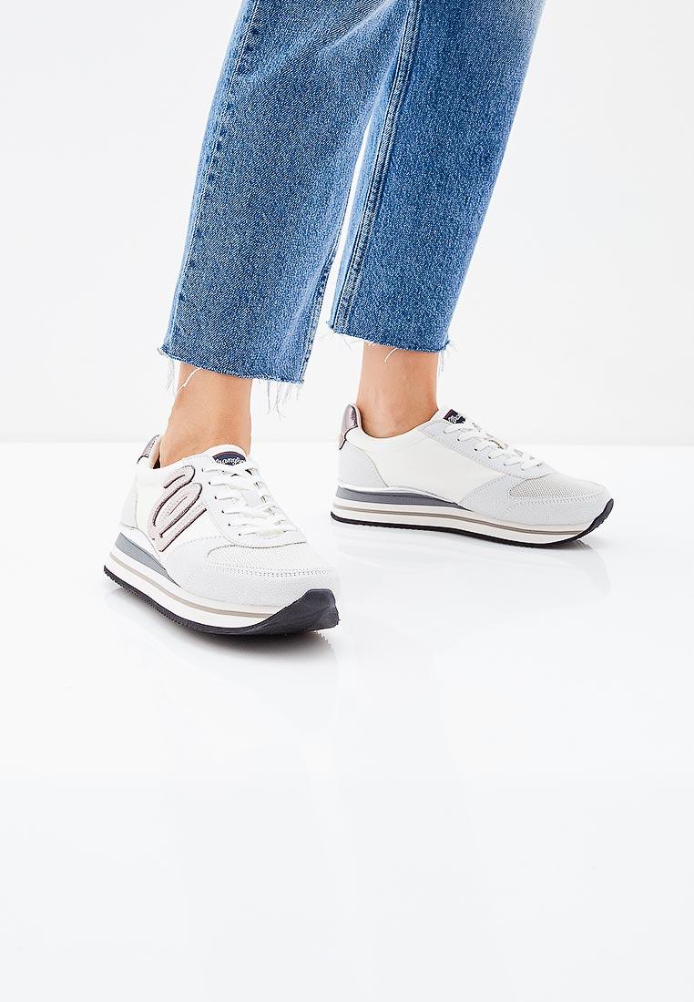 Женские кроссовки Wrangler (Вранглер) WL181547: изображение 6