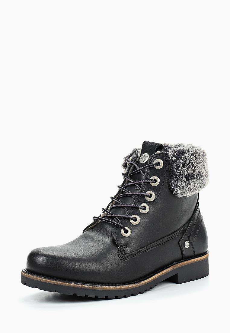 Женские ботинки Wrangler (Вранглер) WL182516