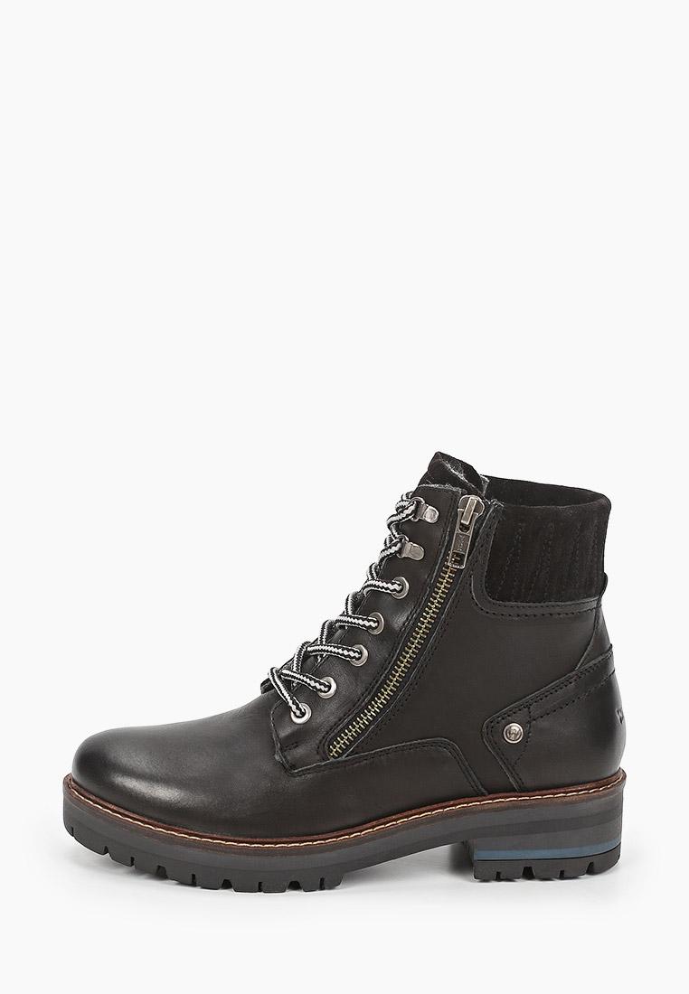 Женские ботинки Wrangler (Вранглер) WL02543R-062