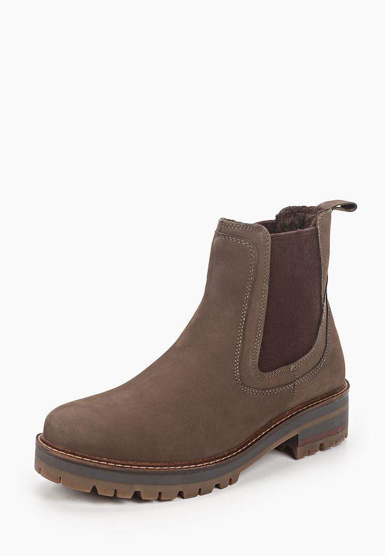 Женские ботинки Wrangler (Вранглер) WL02544R-121: изображение 2