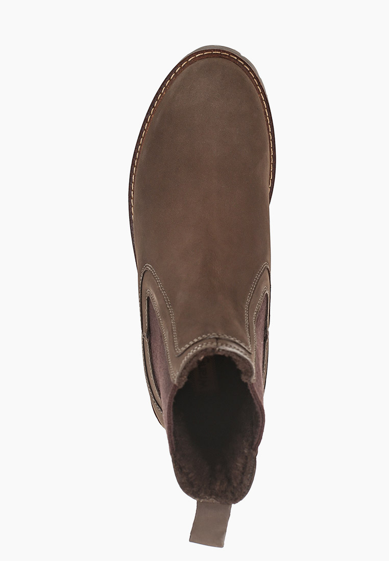 Женские ботинки Wrangler (Вранглер) WL02544R-121: изображение 4