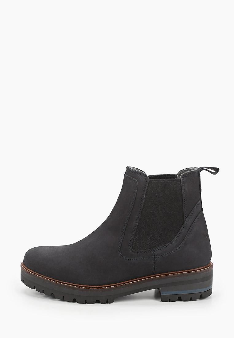 Женские ботинки Wrangler (Вранглер) WL02544R-016