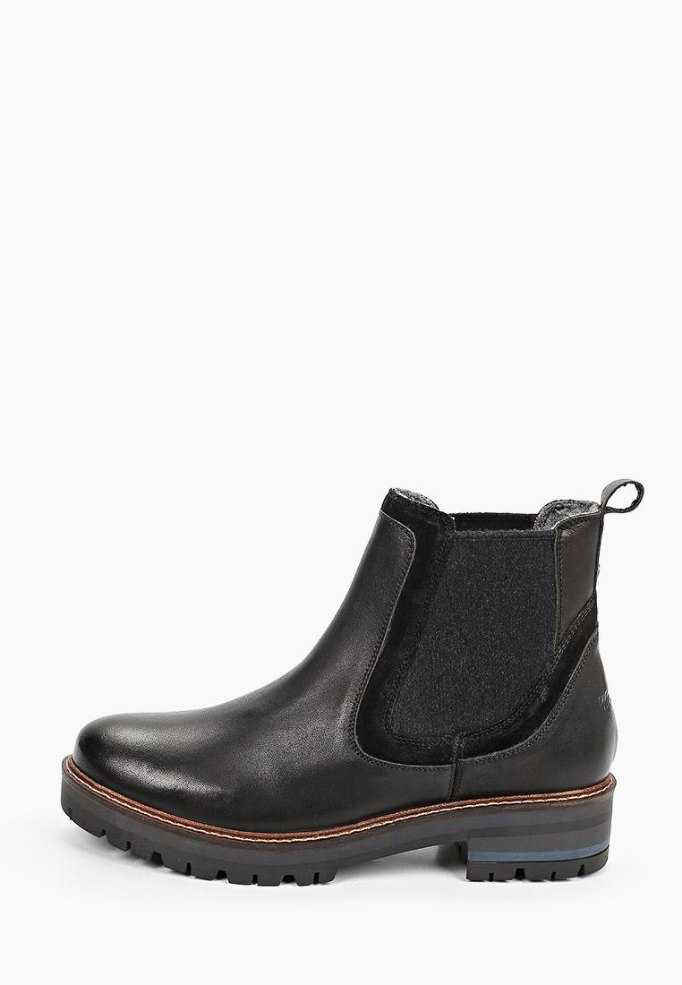 Женские ботинки Wrangler (Вранглер) WL02545R-062