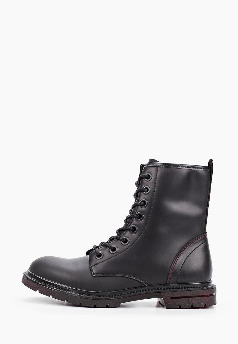 Женские ботинки Wrangler (Вранглер) WL02560A-062: изображение 1