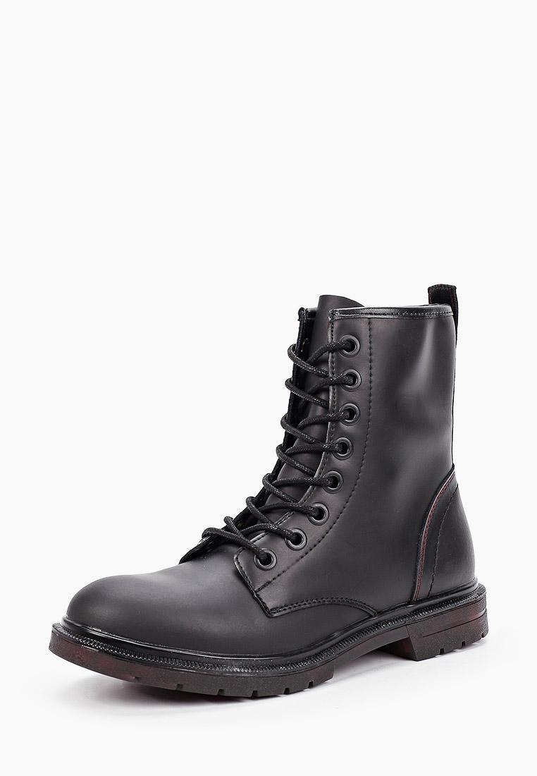 Женские ботинки Wrangler (Вранглер) WL02560A-062: изображение 2