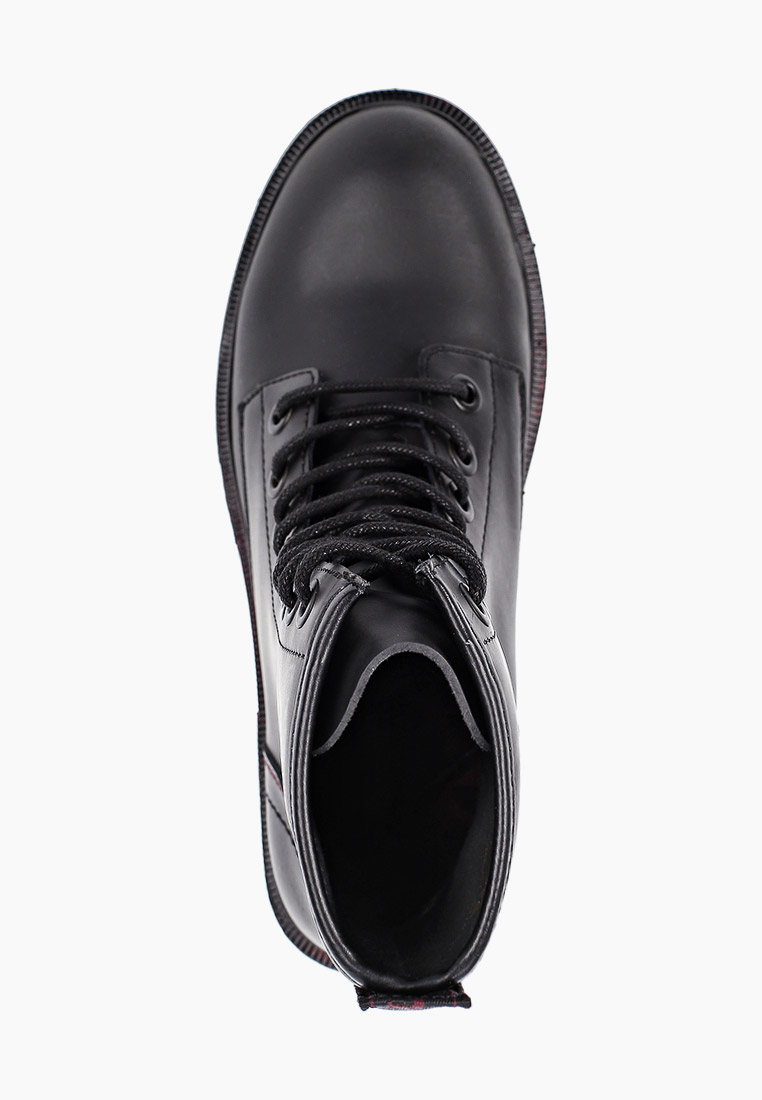 Женские ботинки Wrangler (Вранглер) WL02560A-062: изображение 4