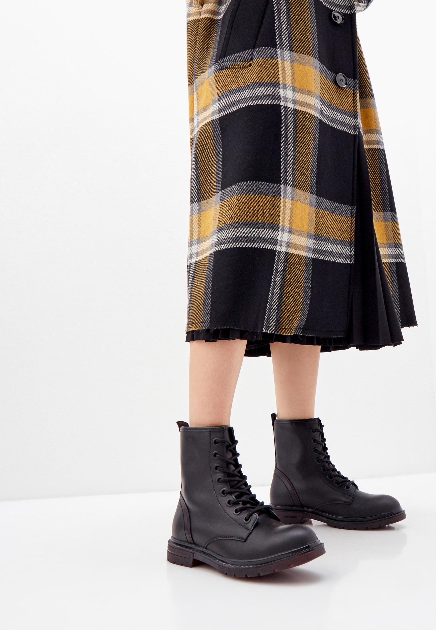 Женские ботинки Wrangler (Вранглер) WL02560A-062: изображение 6