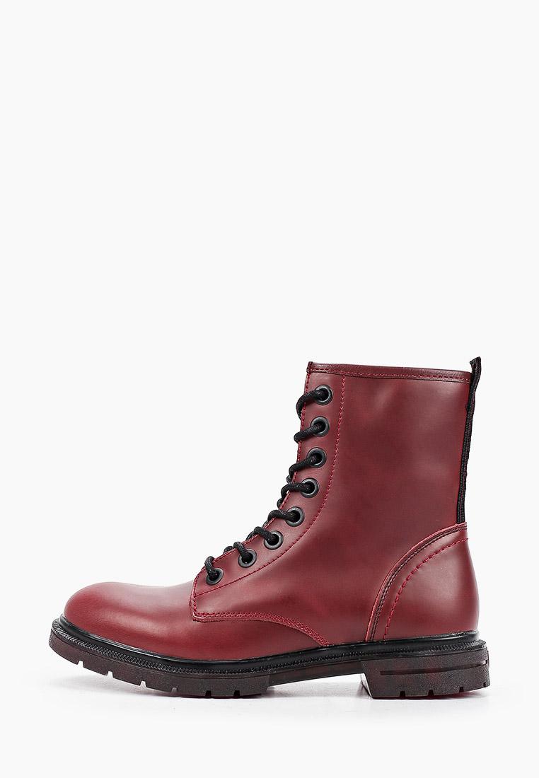 Женские ботинки Wrangler (Вранглер) WL02560A-090