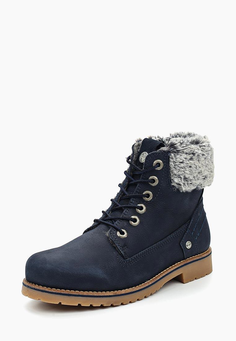 Женские ботинки Wrangler (Вранглер) WL172508