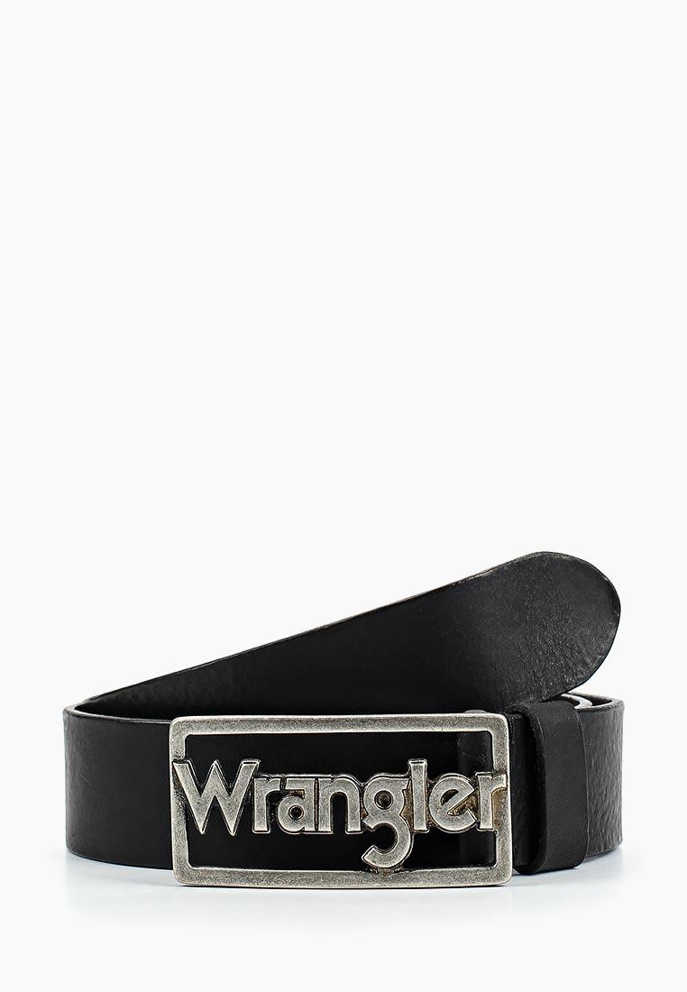 Ремень Wrangler (Вранглер) W0B55U101
