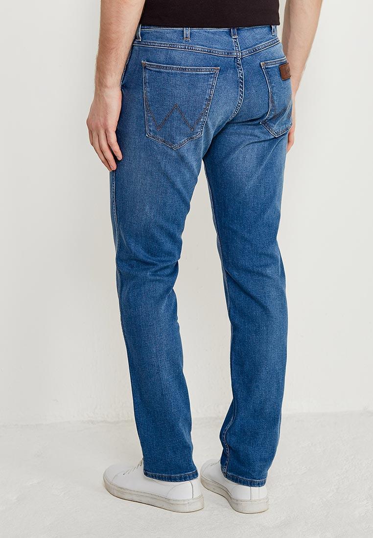 Мужские прямые джинсы Wrangler (Вранглер) W15QFW117: изображение 3