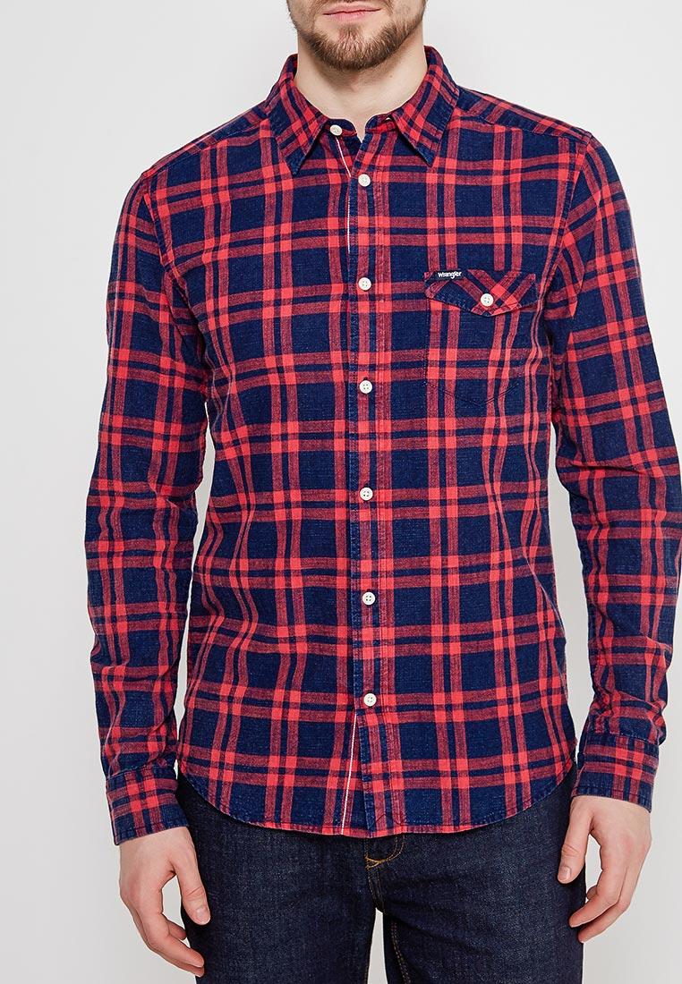 Рубашка с длинным рукавом Wrangler (Вранглер) W5918OP74