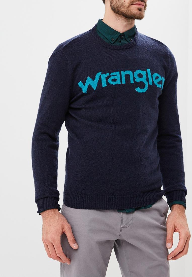 Джемпер Wrangler (Вранглер) W8640P3AE