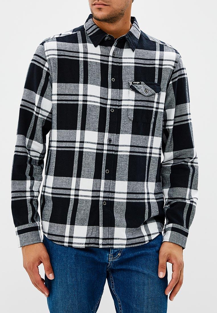 Рубашка с длинным рукавом Wrangler (Вранглер) W5932T201