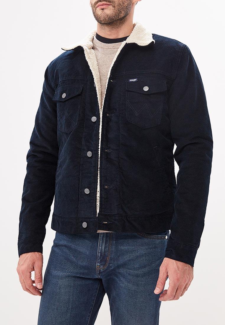 Куртка Wrangler (Вранглер) W423UB114
