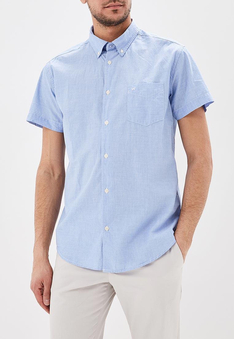 Рубашка с коротким рукавом Wrangler (Вранглер) W5944OS35
