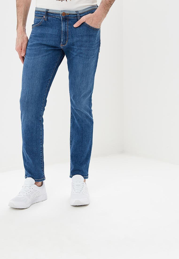 Мужские джинсы Wrangler (Вранглер) W18SFW886: изображение 1