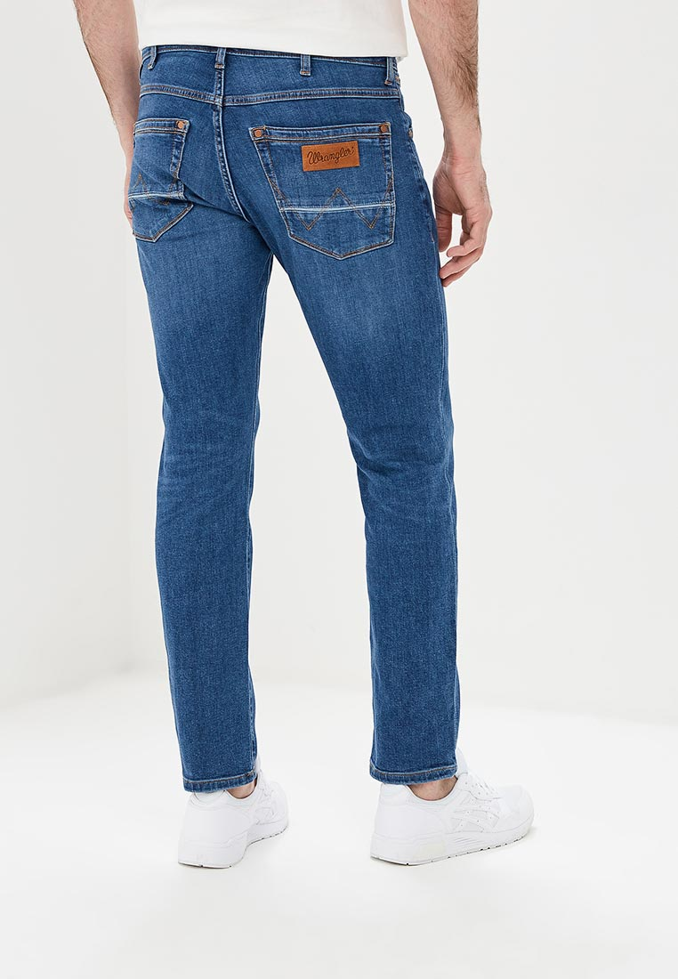 Мужские джинсы Wrangler (Вранглер) W18SFW886: изображение 3