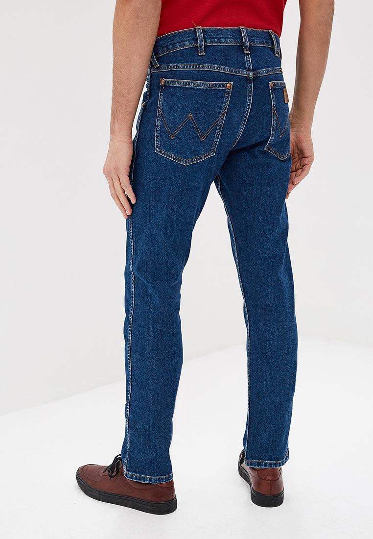 Мужские прямые джинсы Wrangler (Вранглер) W1MZUH923: изображение 3