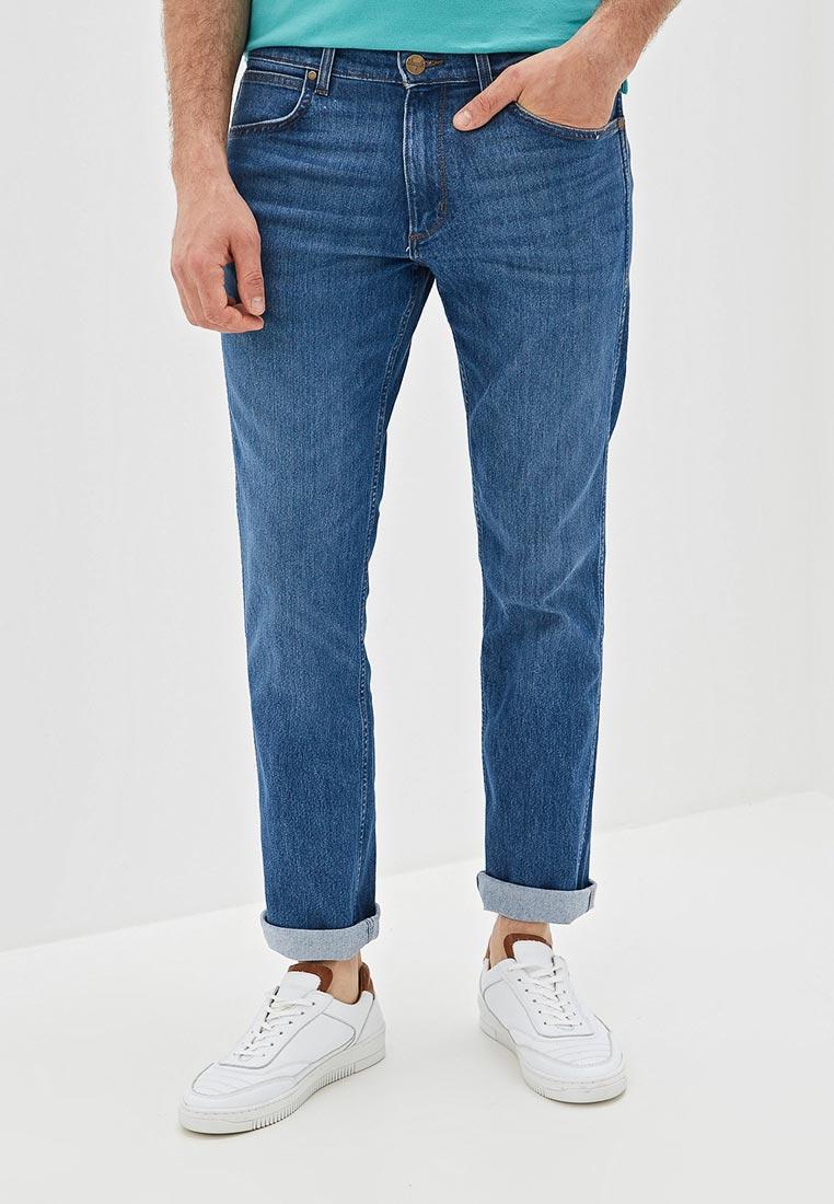 Зауженные джинсы Wrangler (Вранглер) W15QU464J