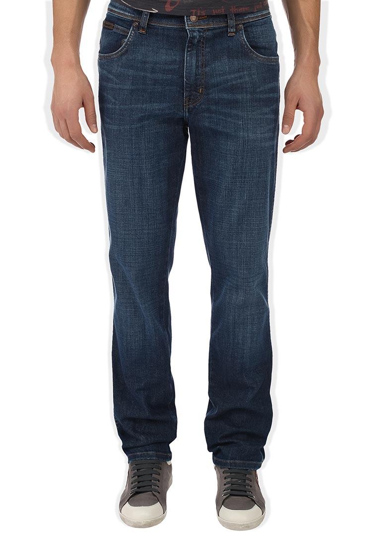 Мужские джинсы Wrangler (Вранглер) W1219237W: изображение 1