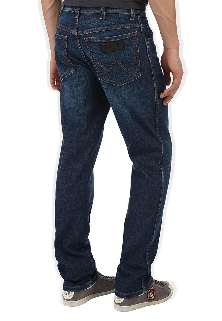 Мужские джинсы Wrangler (Вранглер) W1219237W: изображение 2