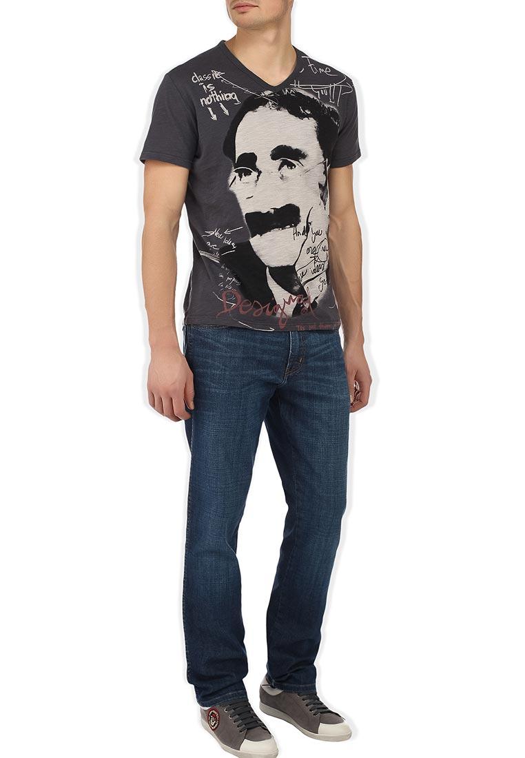 Мужские джинсы Wrangler (Вранглер) W1219237W: изображение 4