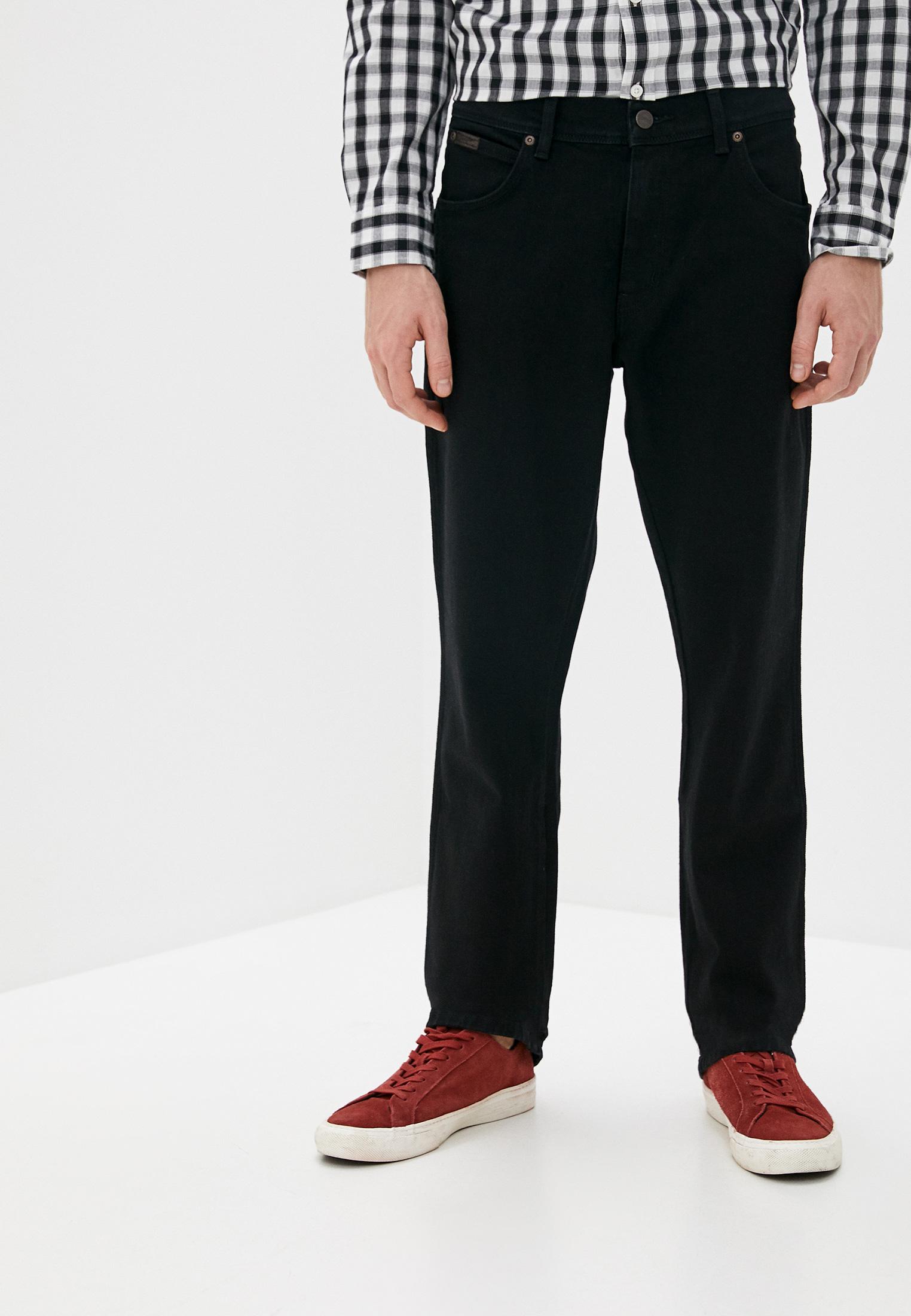 Мужские брюки Wrangler (Вранглер) W12109004: изображение 1