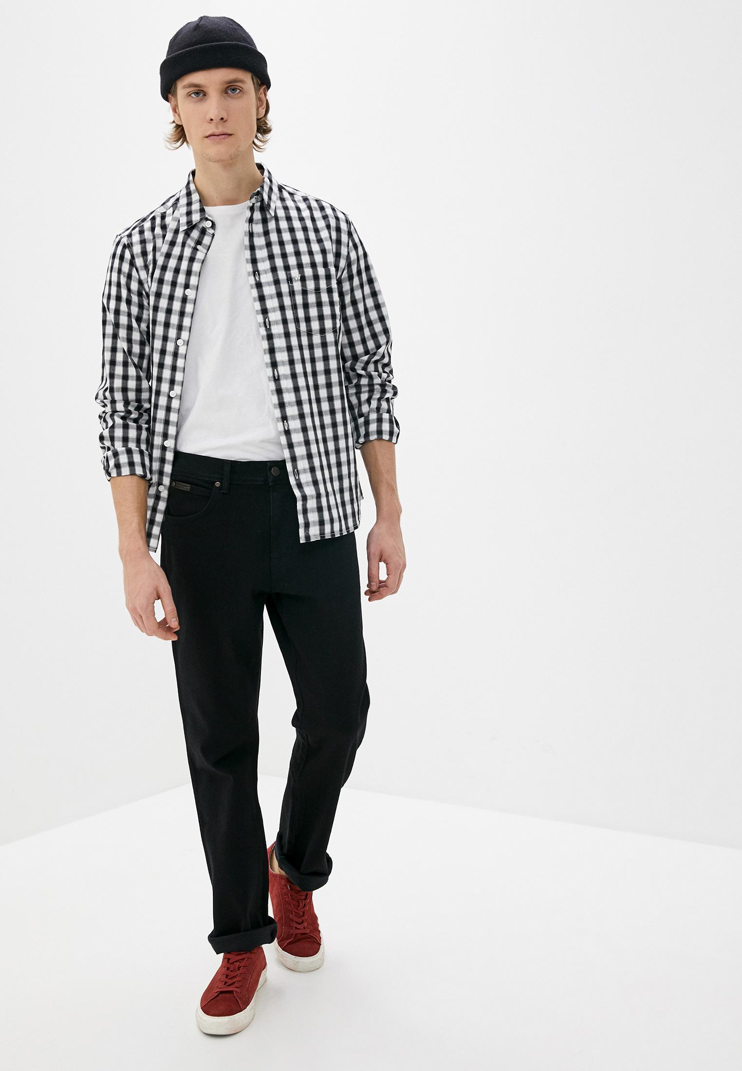 Мужские брюки Wrangler (Вранглер) W12109004: изображение 2
