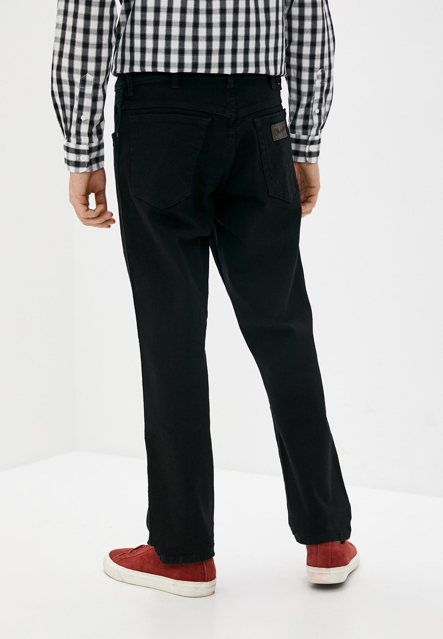 Мужские брюки Wrangler (Вранглер) W12109004: изображение 3