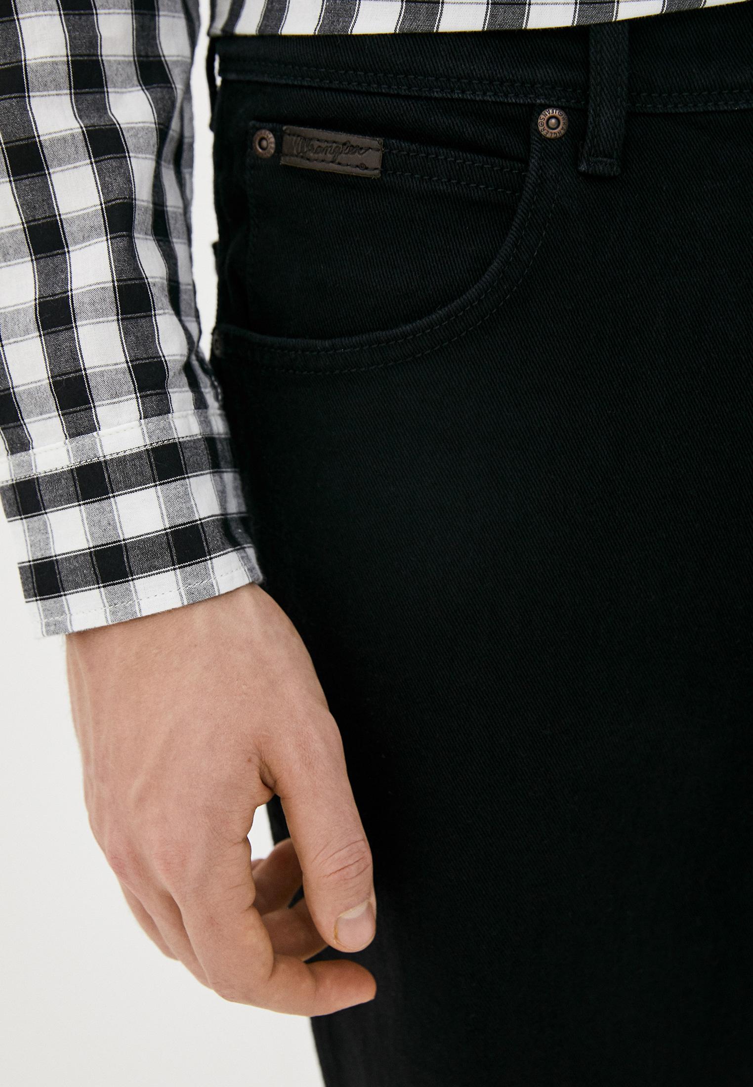Мужские брюки Wrangler (Вранглер) W12109004: изображение 4