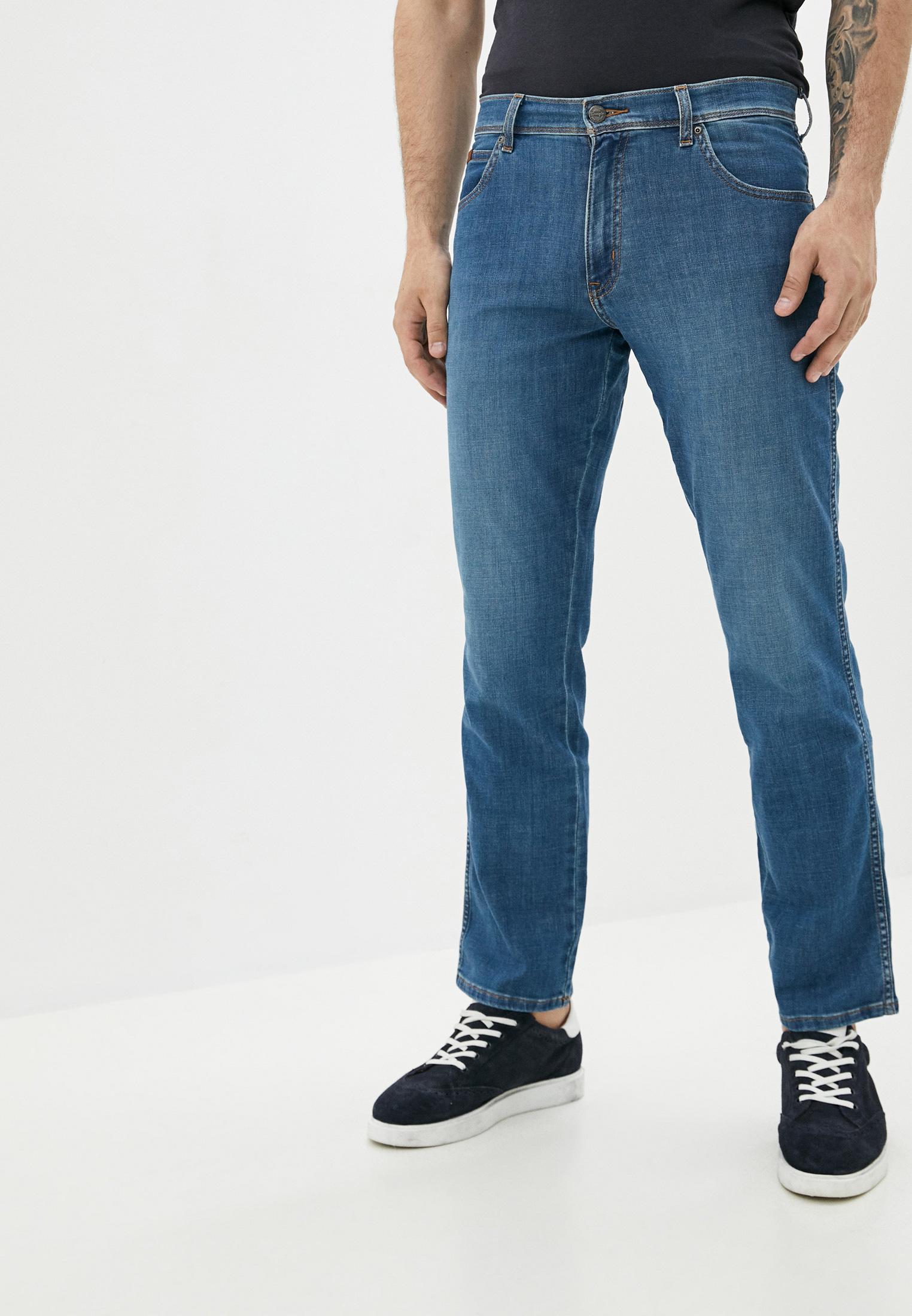 Мужские джинсы Wrangler (Вранглер) W121Q1156: изображение 1