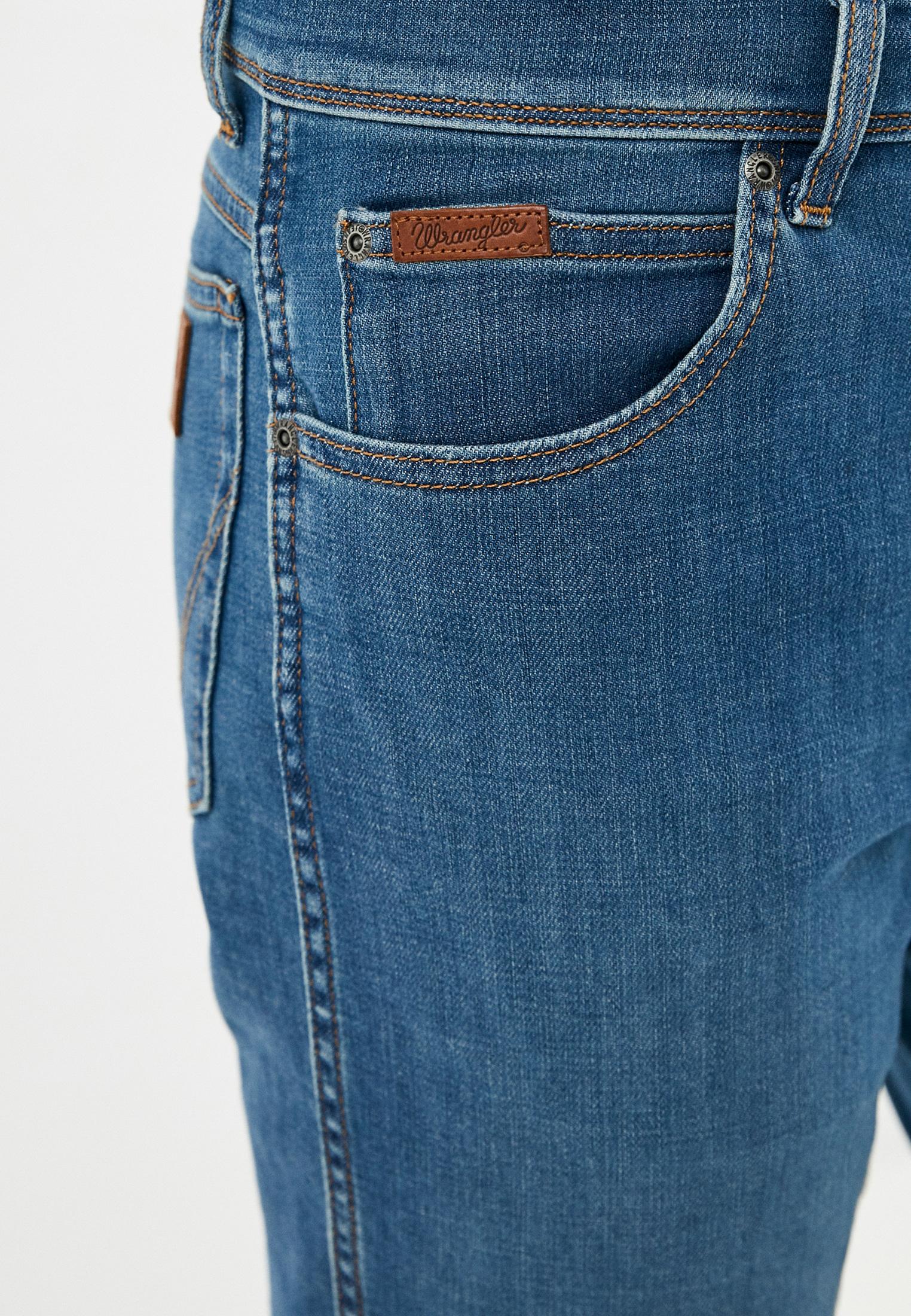 Мужские джинсы Wrangler (Вранглер) W121Q1156: изображение 4