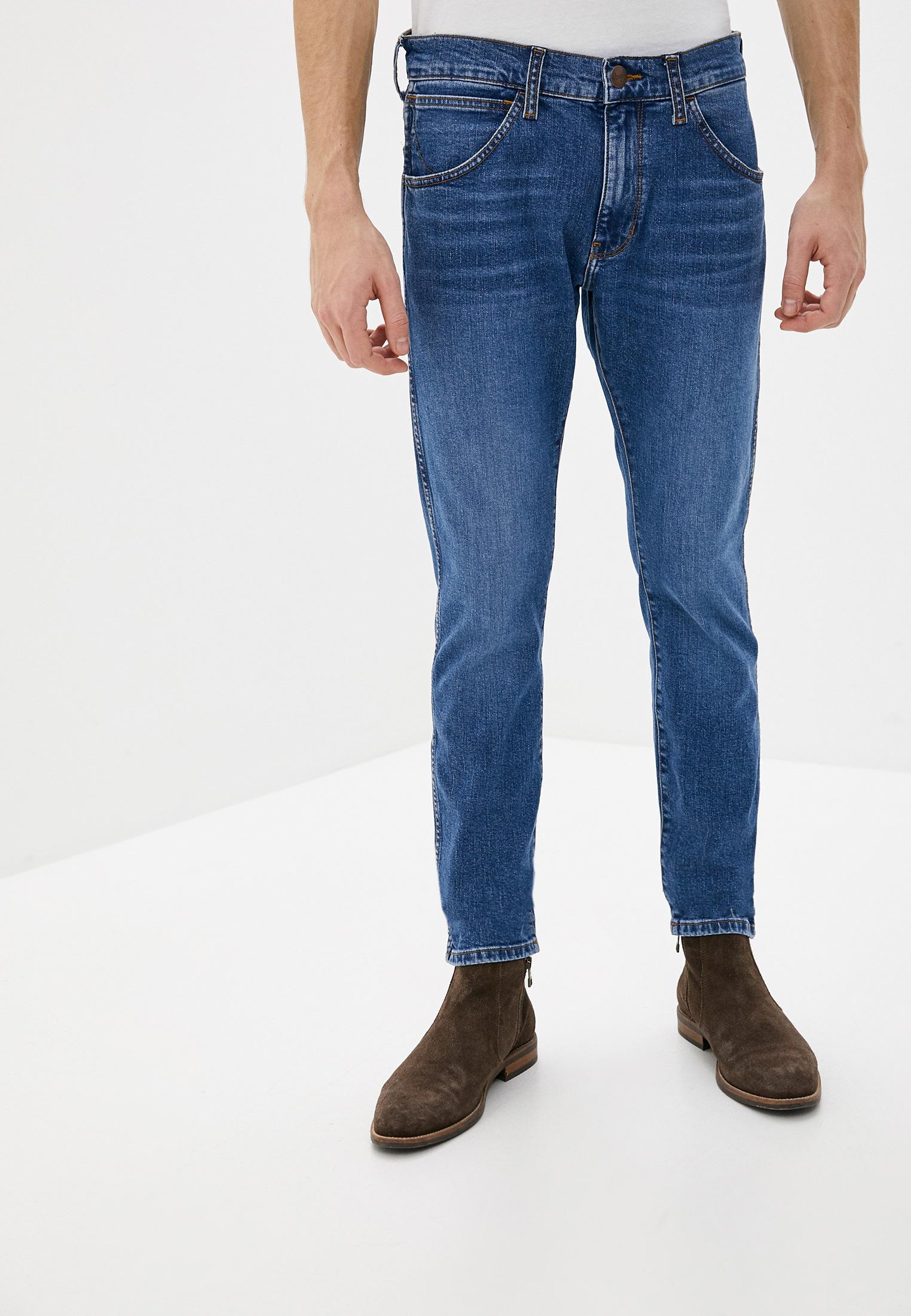 Зауженные джинсы Wrangler (Вранглер) W14XT112E