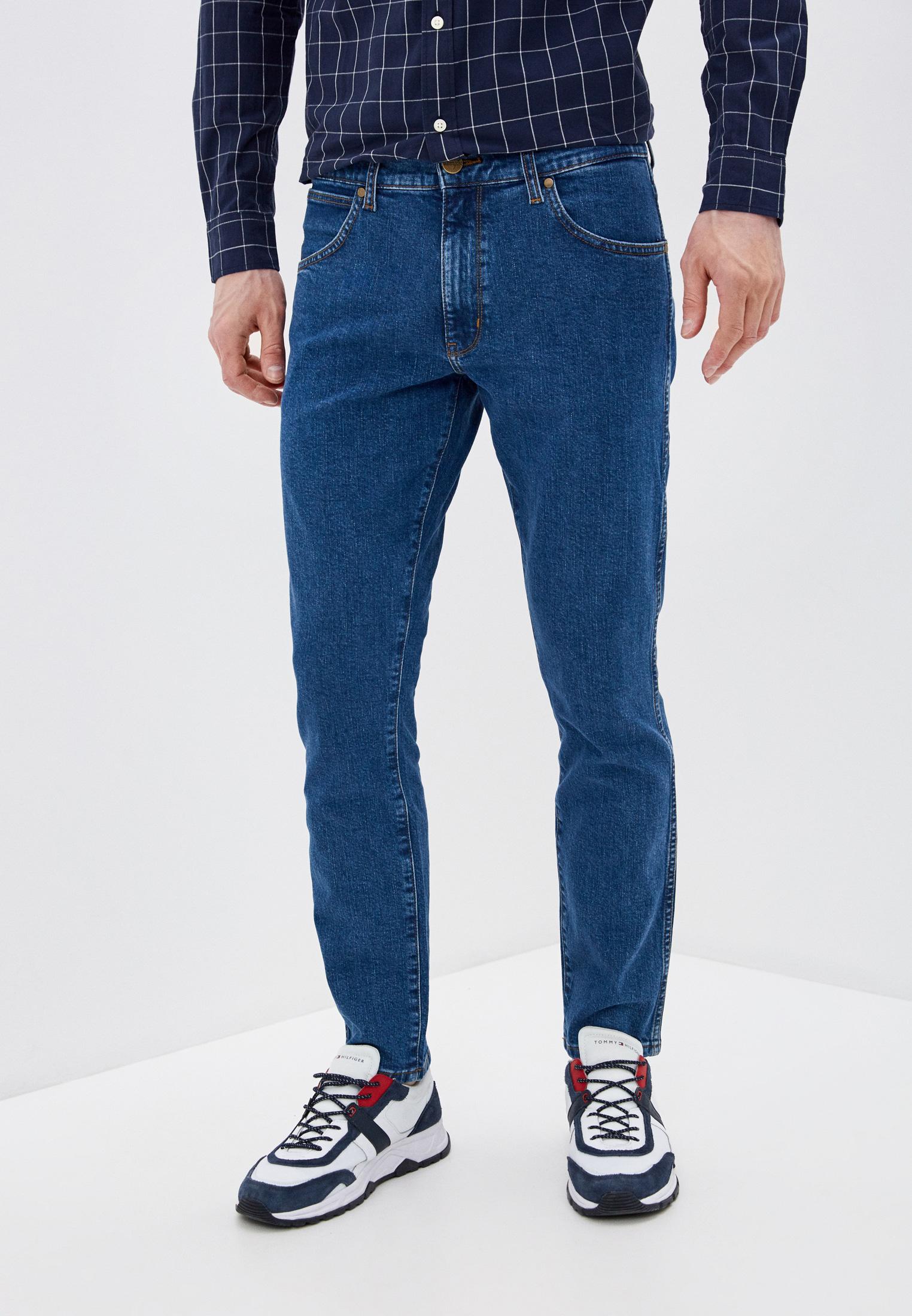 Зауженные джинсы Wrangler (Вранглер) W18SHR36B